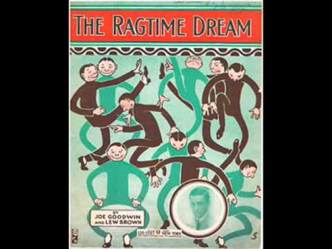 Billy Murray - The Ragtime Dream 1914 American Quartet