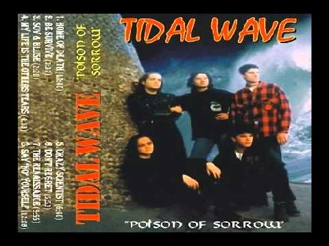 tidal wave (02) Be Survive - poison of sorrow