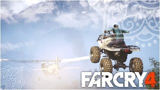 Far Cry 4 - 101 trailer