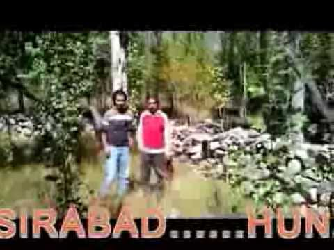 new hunza songs