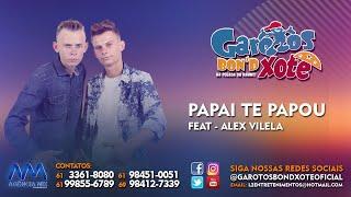 Forro Nois feat Alex Vilela - Papai te Papou - YouTube