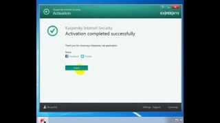 Kaspersky Internet Security 2014 Unlimited FINAL And