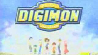 Digimon Saison 1 FR
