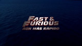 Fast & Furious 7 Official Trailer [HD] 2015
