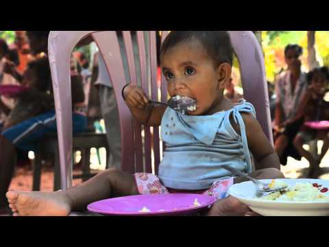 CBHFA in Timor-Leste: access to health and community empowerment