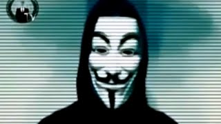 ANONYMOUS IS BACK UNCOVERING THE NEW WORLD ORDER