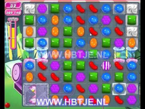 Candy Crush Saga level 424