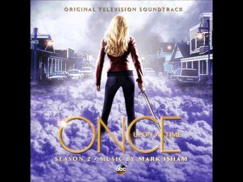 Once Upon a Time Season 2 Soundtrack - #1 Sleeping Beauty - Mark Isham