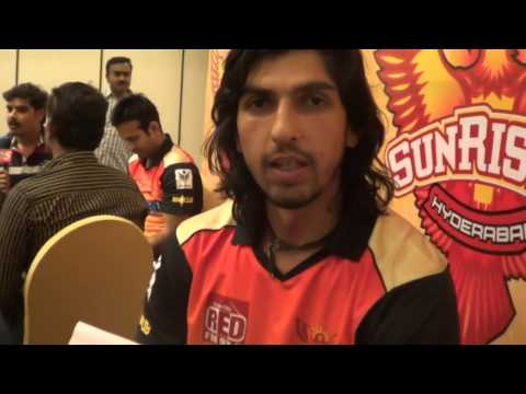 Red FM is the proud sponsor of the SunRisers Hyderabad squad