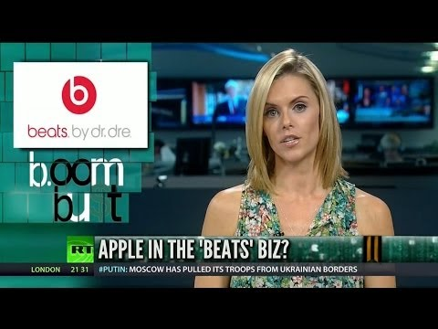 [118] Apple buys Beats Electronics & Tech Patent Wars w/Alex Daley