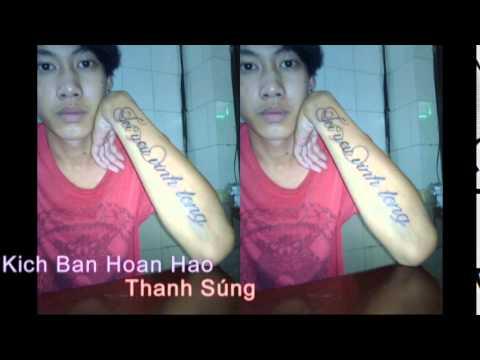 Kịch Bản Hoàn Hảo ( Cover ) - Thanh Súng