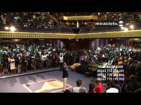 Prophet Uebert Angel - SEXY
