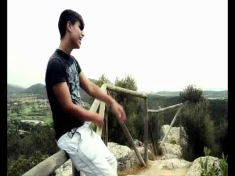 Chk & Xriz [MDC (Todos Contigo)] Dedicado A Marta Del Castillo (Video Original)