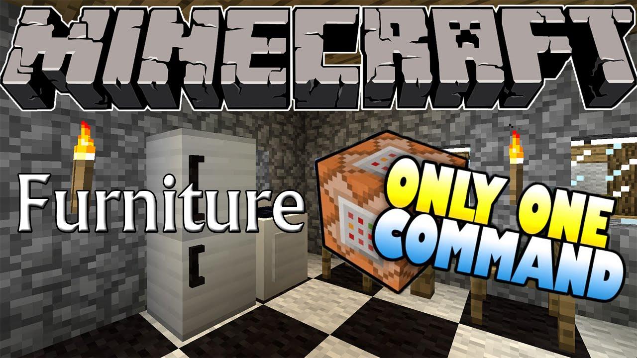 Да разгледаме #32 | Command Block | Модернизация в Minecraft