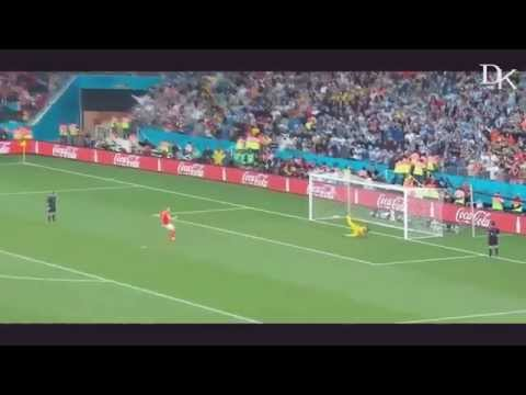fifa world cup 2014 final promo - Germany vs Argentina