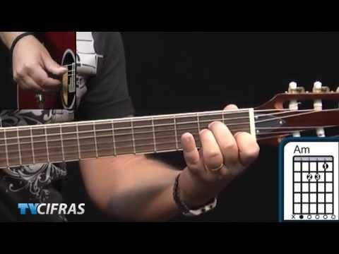 O Leãozinho - Caetano Veloso - Como Tocar no TV Cifras