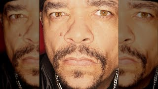 Tragic Details About Ice-T