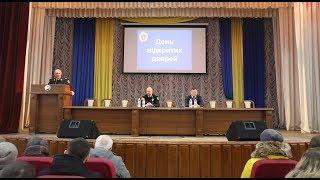 В Харківському національному університеті внутрішніх справ відбувся День відкритих дверей