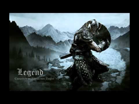 Celtic Music - Legend