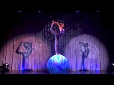 Valerie Murzak | Globe Act