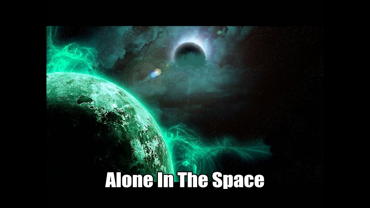 [Rytmik] - Alone In The Space by BeatZis