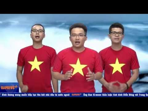 Rap News số 13 - VietnamPlus [OFFICIAL]