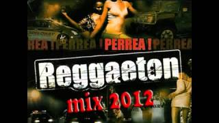 REGGAETON MIX LO MAS NUEVO 201