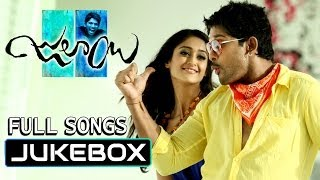 Julayi Movie Songs Jukebox| Allu Arjun, Ileana| Telugu