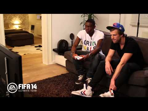FIFA 14 Ultimate Team // David Alaba vs Nuri Sahin - Folge 3