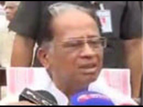 No question of resigning: Assam CM Tarun Gogoi