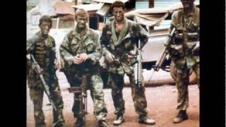 MACV-SOG, SEALs, LRRP, Green Berets, Rangers and SASR during the Vietnam War (slideshow) view on youtube.com tube online.