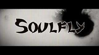 SOULFLY - Bloodshed (LYRIC VIDEO)