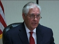 Tillerson Urges China Use Influence on N. Korea