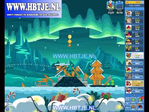 Angry Birds Friends Tournament Level 2 Week 82 (tournament 2) no power-ups