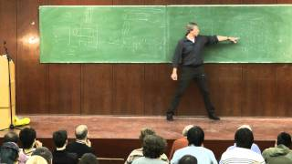 The 29th Jerusalem Winter School in Theoretical Physics - Erik Verlinde (Amsterdam University)