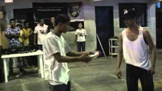 Maranatha Guatire Evangelio Cambia / Entre El Bien Y El