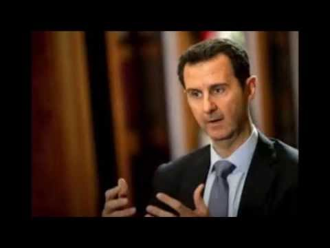2014 WW3 Update: Bashar Assad wins  election with 88.7%  of the vote !
