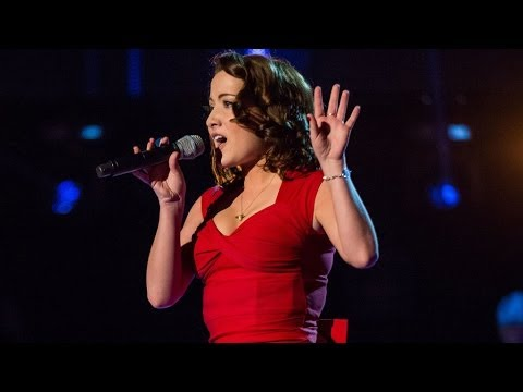 Bianca Nicholas performs 'One' - The Voice UK 2014: Blind Auditions 7 - BBC One