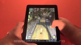 Temple Run 2 Review (Jocuri Android) Mobilissimo.ro