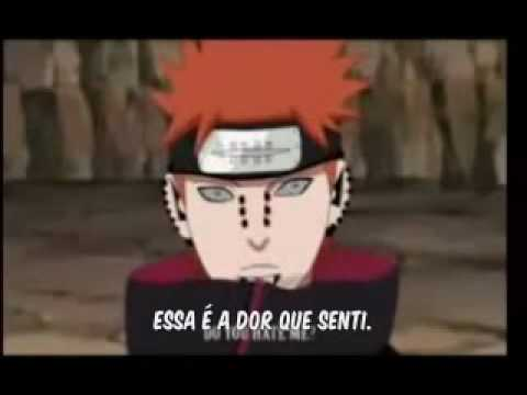 Naruto vs Pein Final Battle \ Luta Final [Fanclip Legendado]