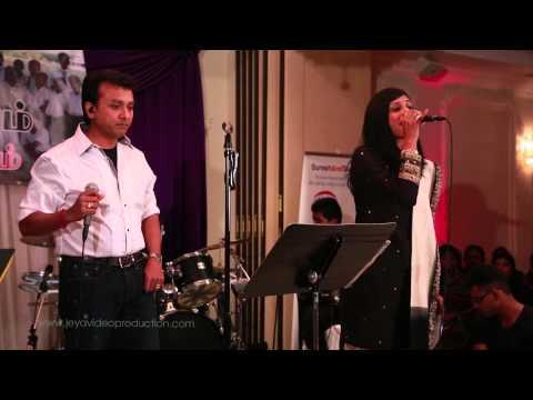 UnniKrishnan Live In Concert in Toronto Canada