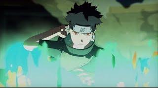 Naruto Shippuden Ultimate Ninja Storm Revolution Anime