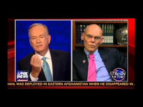 Bill O'Reilly on America's Bad Spring, The Border, Iraq Tottering, and Obama's Collapse