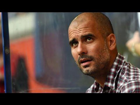 Pep Guardiola adelt Holger Badstuber: