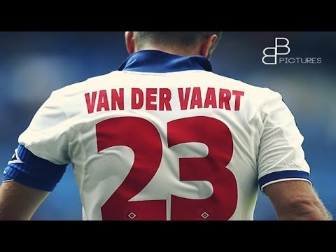 Rafael van der Vaart - Magical 23 - Hamburger SV 2013/2014