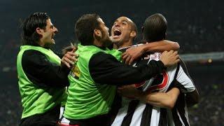 22/03/2008 - Serie A TIM - Inter-Juventus 1-2