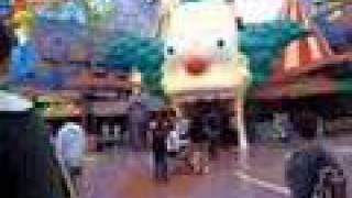 The Simpsons Ride Universal Studios Hollywood (READ