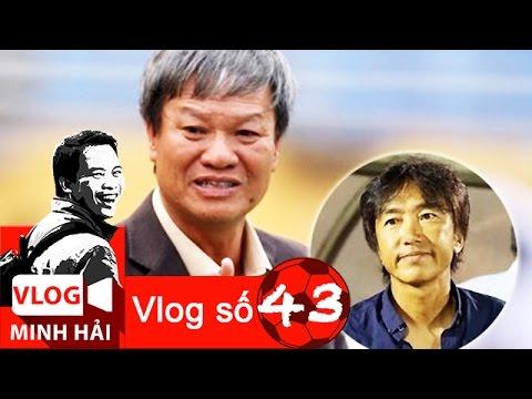 Vlog 43: Ông Hải