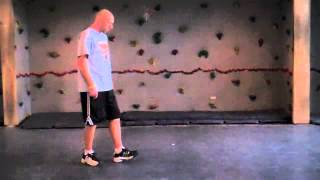 Electric Slide Instructional Video