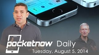 IPhone 6 Event Date, Galaxy Alpha Leaks, Google Play